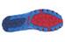 inov-8 M's Trailtalon 250 Silver/Blue/Red